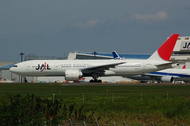 Boeing777-200ER