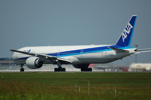 Boeing777-300ER(JA778A)