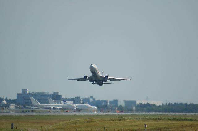 フェデックス MD-11