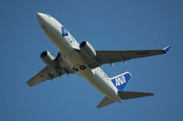 Boeing737-700ER