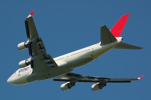 JAL Boeing747-400(JA8913) No.4