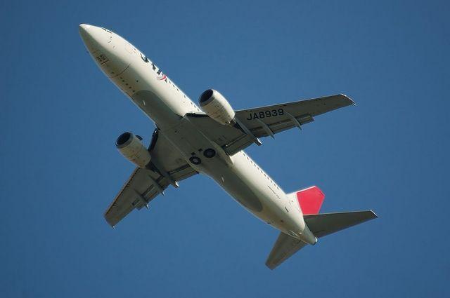 Boeing737-400