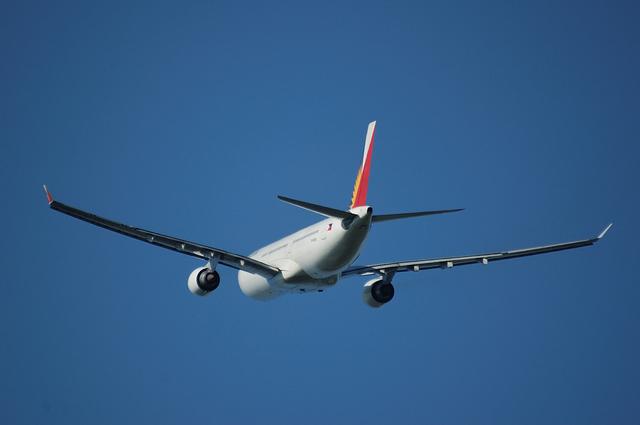 フィリピン航空 Airbus A330-300(RP-C3330)
