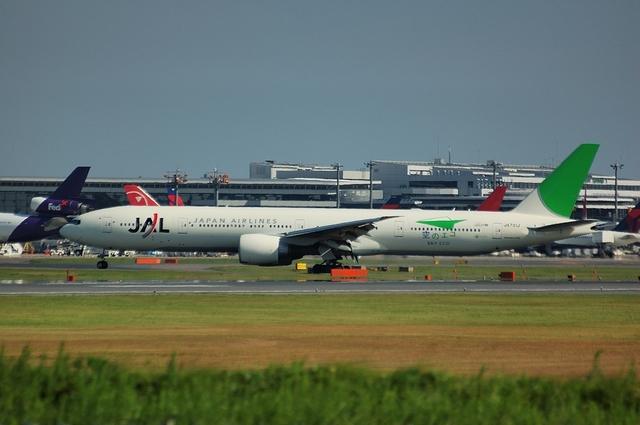 Boeing777-300ER(JA731J)