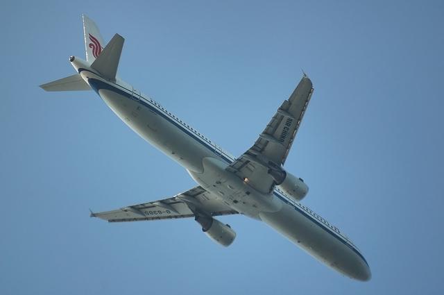 Airbus A321-200(B-6385)