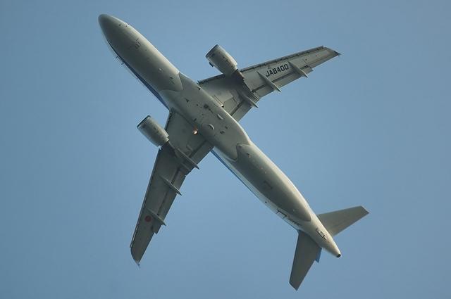 Airbus A320-200(JA8400)
