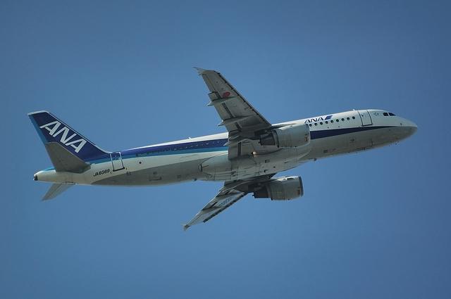 ANA Airbus A320-200