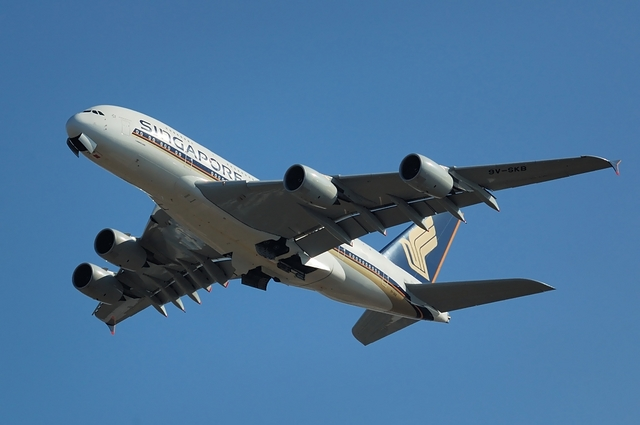 Airbus A380-800 1
