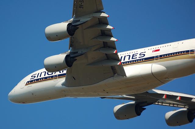 Airbus A380-800 4