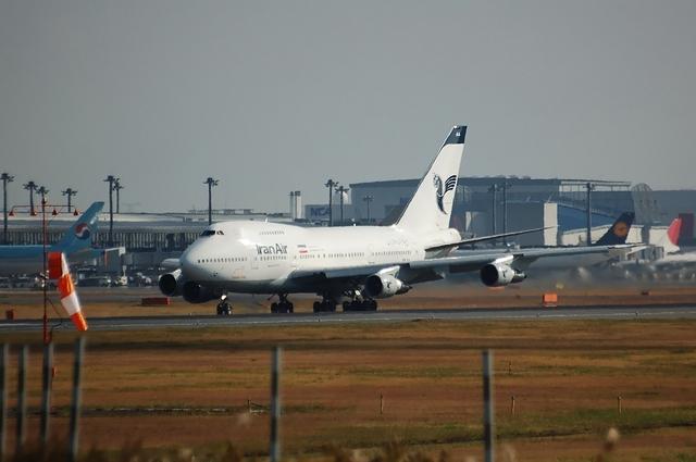 Boeing747SP 2
