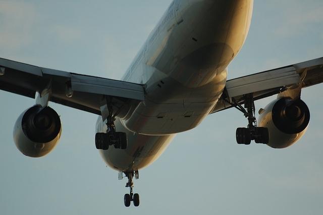 Boeing777 Approach 6