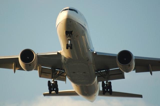 Boeing777 Approach 2