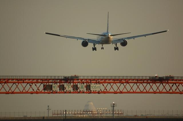 Boeing777 Approach 3