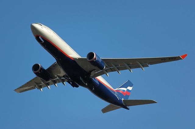 Aeroflot  Airbus A330-200 2