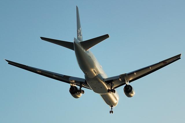 ANA Boeing777-200 4