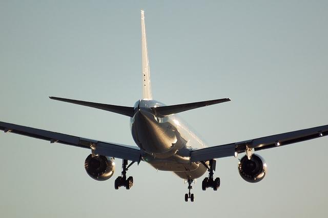 ANA Boeing777-200 5