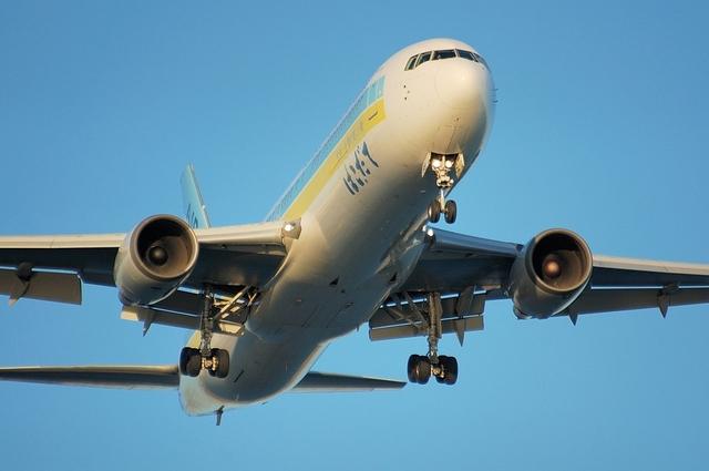 ADO Boeing767-300 3