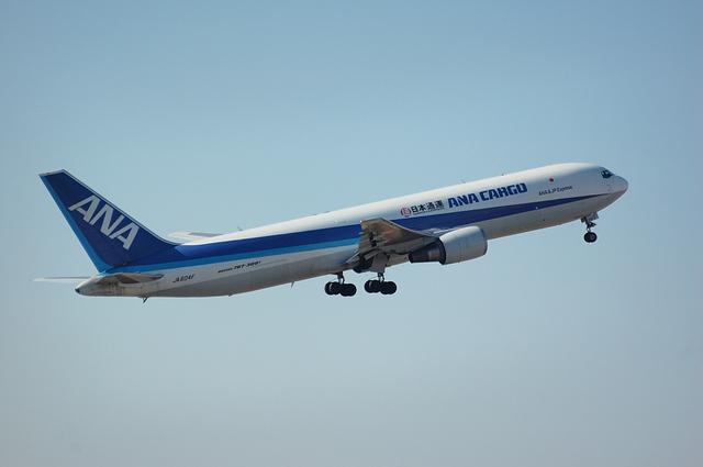 Boeing767-300F(JA604F)