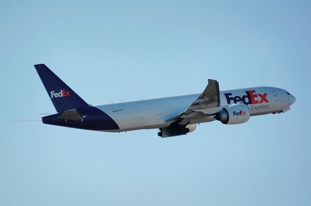 Boeing777F