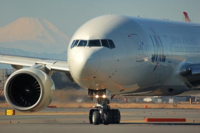 Boeing777-200 5