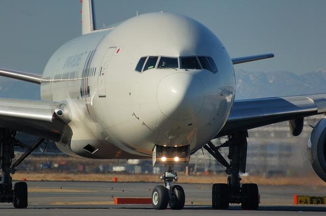 Boeing777-200 6