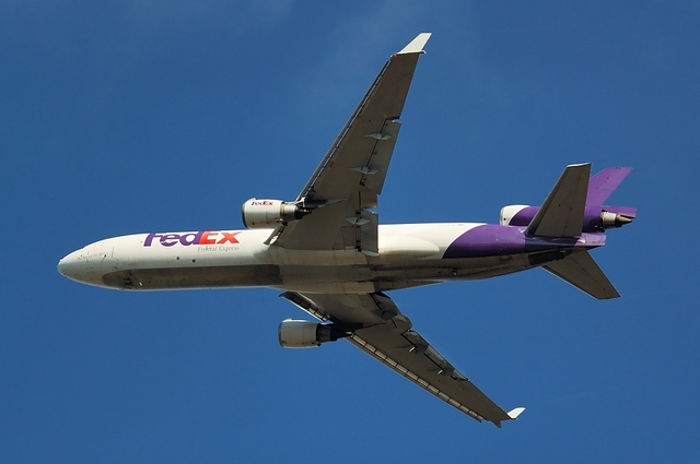 McDonnell Douglas MD11F 2