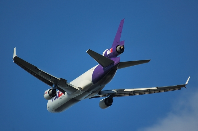 McDonnell Douglas MD11F 3