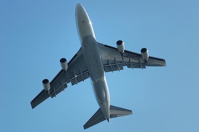 JAL Boeing747-400D(JA8905) 4