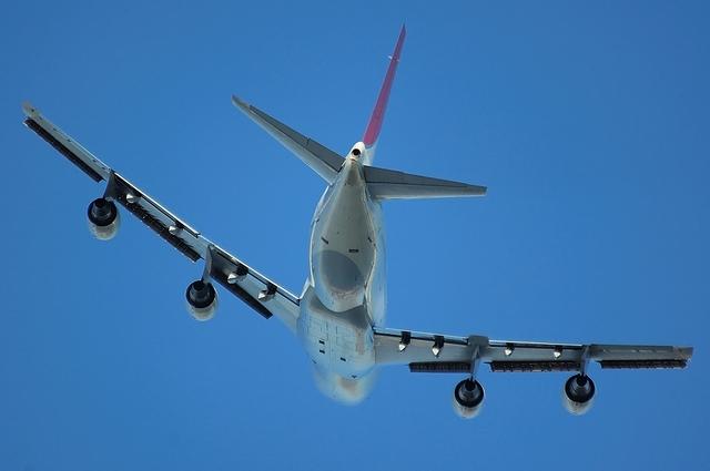 JAL Boeing747-400D(JA8905) 6