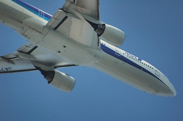 Boeing777 7