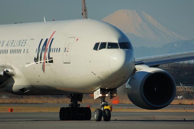 Boeing777-200 1