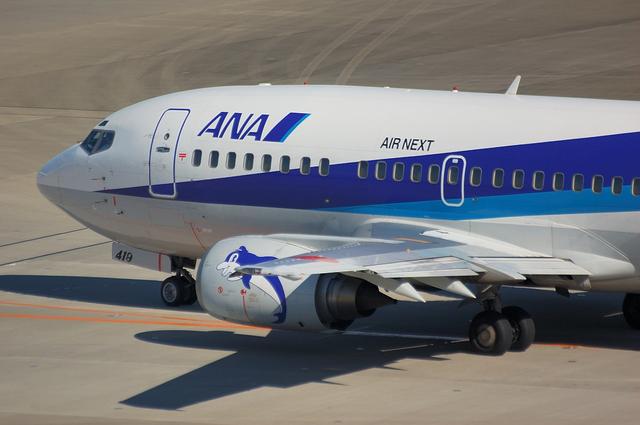 AIR NEXT Boeing737-500