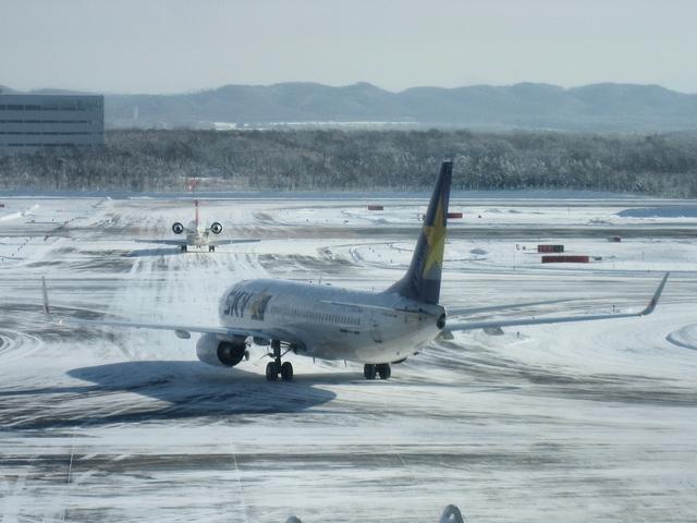 SKY Boeing737-800