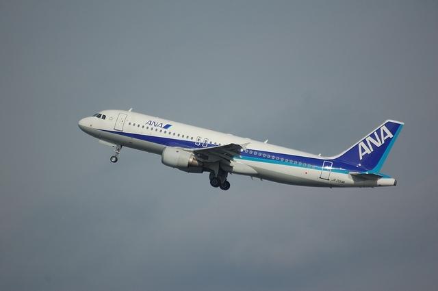 A320 Climb