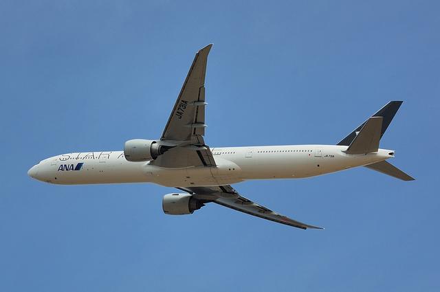 Boeing777-300ER(JA731A)