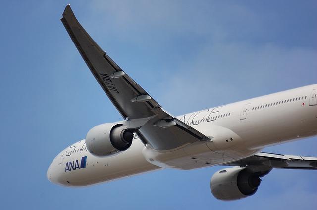 ANA Boeing777-300ER(JA731A)