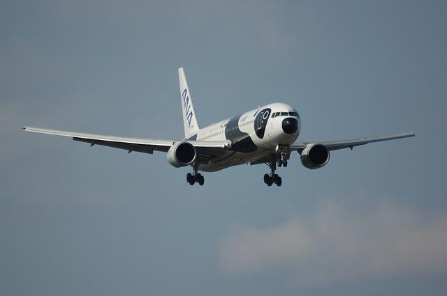 FLY!PANDA Approach