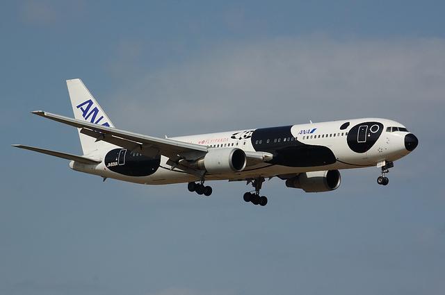 ANA Boeing767-300