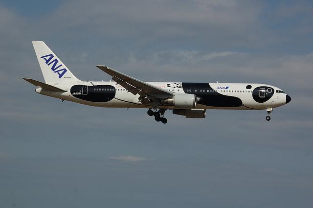 Boeing767-300ER(JA606A)