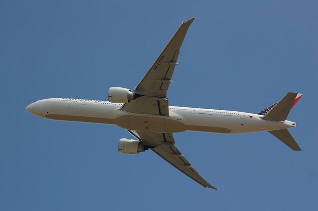 Philippine Airlines Boeing 777-300ER 3