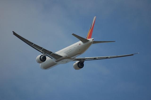 Philippine Airlines Boeing 777-300ER 5