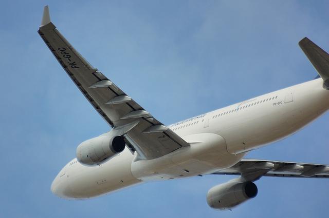 ガルーダインドネシア航空 Airbus A330-300 3