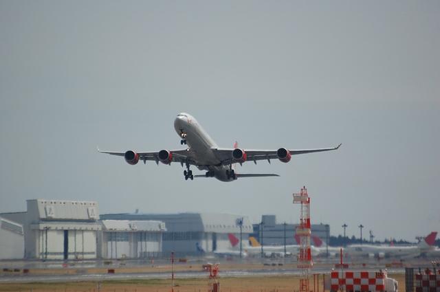 Virgin Atlantic Airways Airbus A340-600 1