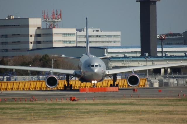 アエロフロート・ロシア航空 Airbus A330-200 2
