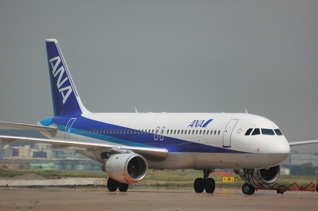 ANA A320 3