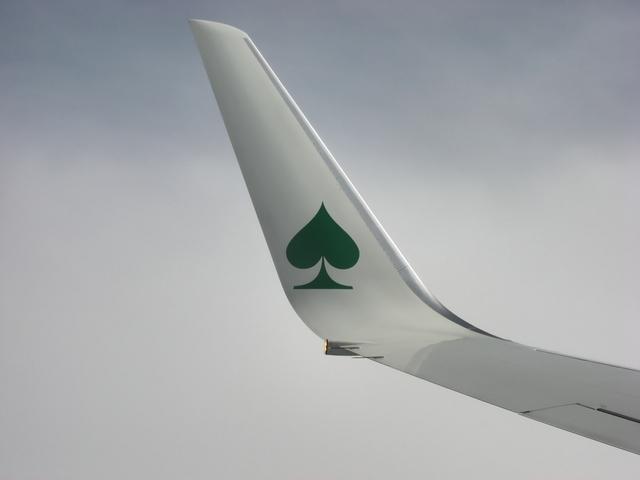 SKYMARK Boeing737-800 4