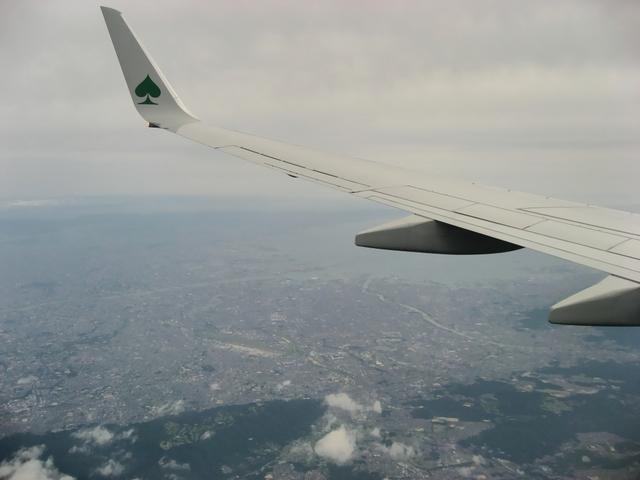 SKYMARK Boeing737-800 6