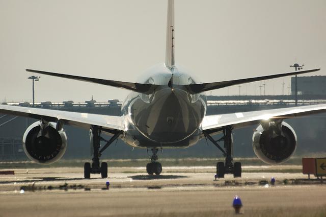 ONE WORLD Boeing777-300 4