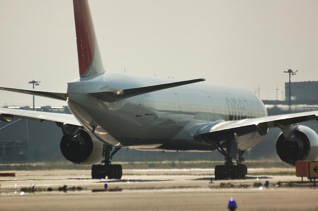 ONE WORLD Boeing777-300 5
