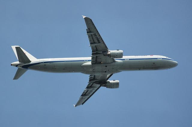 AIR CHINA A321-200 1